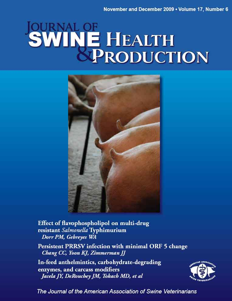 diseases of swine 10th edition pdf